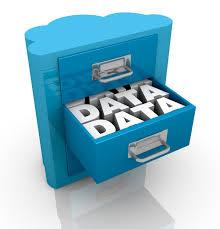 data storage file cabinet