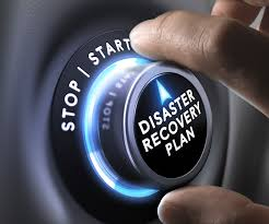 disaster recovery 1