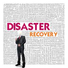 disaster recovery plan 1