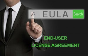 end-user-license-agreement