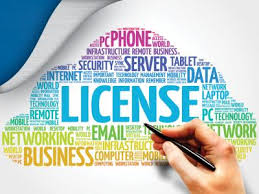 software licensing 5