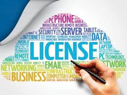 software licensing 5