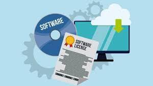 software licensing 6